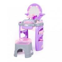 Детский игровой набор Салон красоты Диана №4 Полесье 43146