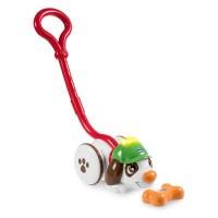 Музыкальная игрушка Chicco Собачка детектив