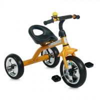 Детский велосипед Lorelli A28 Golden Black/10050120003