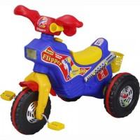 Детский велосипед PILSAN 3-х колёсный FLIPPER BIKE