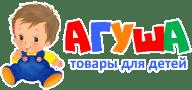 """Интернет-магазин детских товаров """"Агуша"""""""